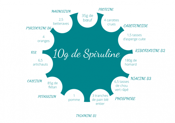Schéma 10g spiruline (2)